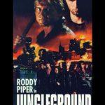 Jungleground (Film)