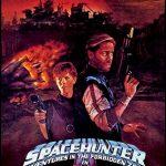 Il cacciatore dello spazio (Film)