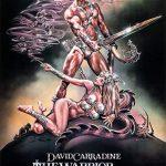 Kain il mercenario (Film)