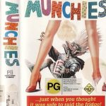 Munchies (English review)