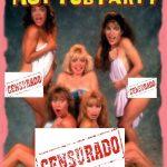 Scream queen hot tub party (Film)