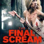 The final scream (Film)