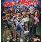 Brutal massacre : A comedy (Film)