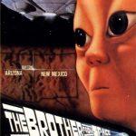 Fratello dello spazio (Film)