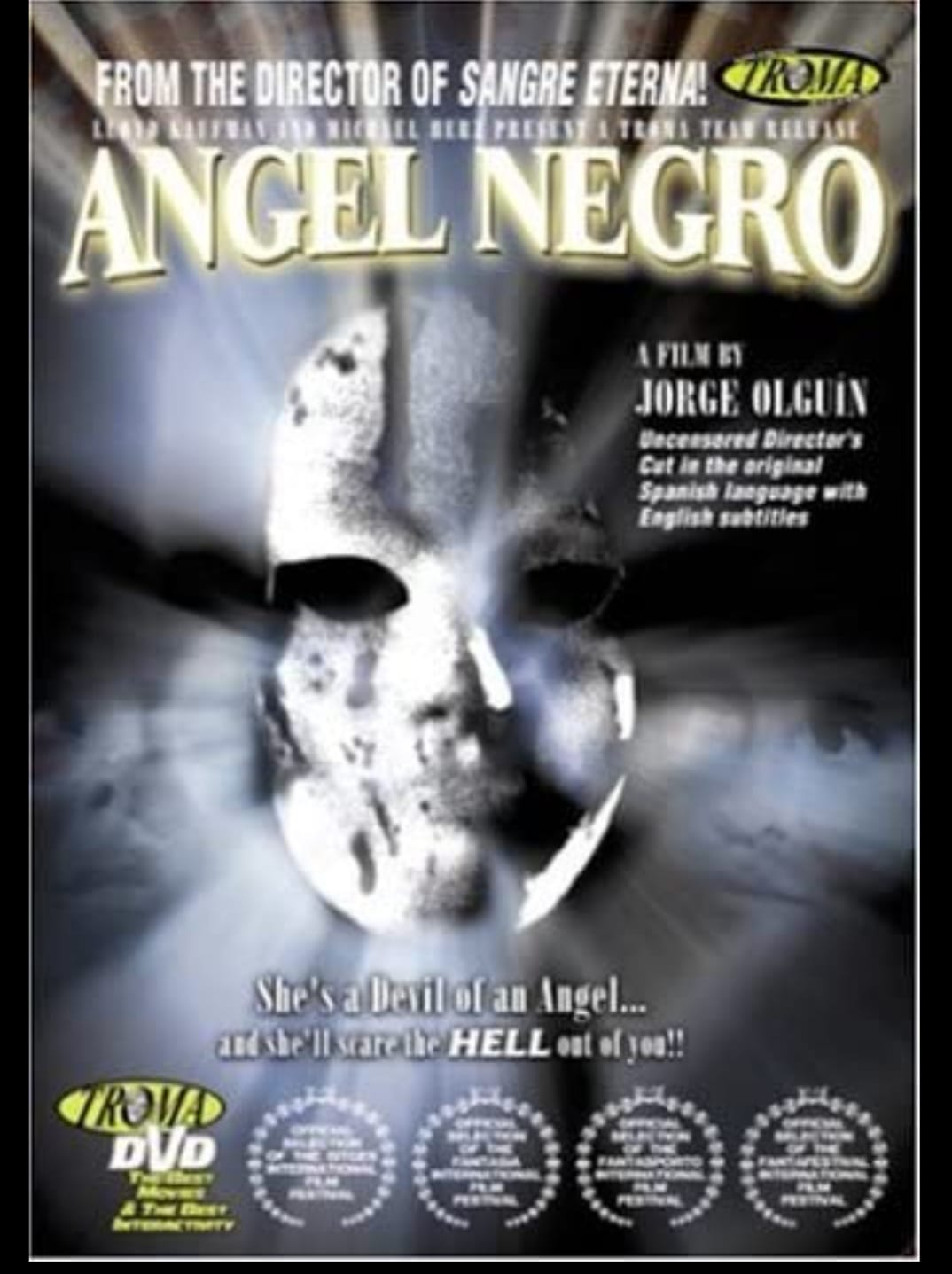 Angel negro (Film)