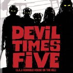 Devil time five (English review)