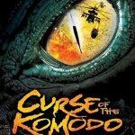 La maledizione di Komodo (Film)