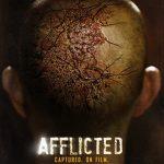Afflicted (FILM NR.2900!!!)
