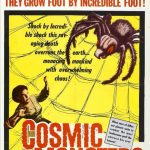 Cosmic Monsters (Film)