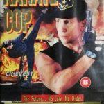 Karate cop (Film)