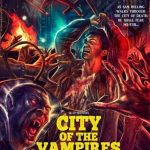 City of vampires (Film)
