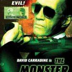The Monster hunter (Film)
