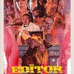 The editor (Film)