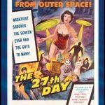I 27 giorni del pianeta Sigma (Film)