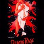 Demon rage (Film)